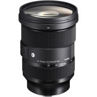 Sigma 24-70mm f/2.8 DG DN Art, baj. Sony E