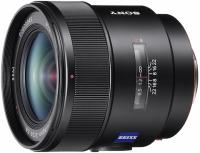 Sony A Distagon T* 24mm f/2 ZA SSM (ZEISS, Full Frame, A-Mount) + CASHBACK 100€