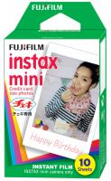 Fujifilm Instax Mini Film Color lesklý Instantný film
