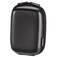 Hama Hard Case Carbon black 60L Čierne