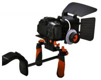Aputure MagicRig V2 SET - video konzola pre HDSLR