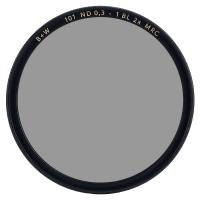 B+W ND filter 72mm F-Pro DIGITAL 101 ND 2x MRC