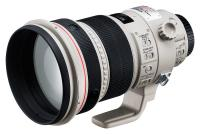 Canon EF 200mm f/2.0L IS USM + Virtual Kit Promotion!