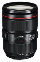 Canon EF 24-105mm f/4.0L IS II USM