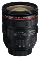 Canon EF 24-70mm f/4.0L IS USM