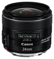 Canon EF 24mm f/2.8 IS USM + CASHBACK 60€! + Virtual Kit Promotion!