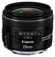 Canon EF 28mm f/2.8 IS USM + Virtual kit Promotion!