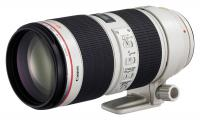 Canon EF 70-200mm f/2.8L IS II USM + CASHBACK 250€