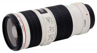 Canon EF 70-200mm f/4.0L IS USM