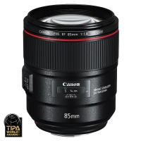 Canon EF 85mm f/1.4L IS USM , CASHBACK 125 €
