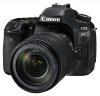Canon EOS 80D + EF-S 18-135mm f/3.5-5.6 IS USM  CASHBACK 100 €