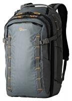 Lowepro HighLine BP 400 AW, Šedý batoh