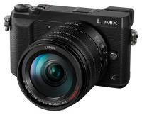 Panasonic Lumix DMC-GX80 +14-140mm f/3.5-5.6 ASPH. Power O.I.S., Čierny kit + Cashback 30€