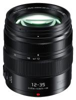 Panasonic Lumix G X Vario 12-35mm f/2.8 II ASPH. Power O.I.S. + CASHBACK 50€