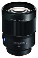 Sony A Sonnar T* 135mm f/1.8 ZA (ZEISS, Full Frame, A-Mount) + CASHBACK 200€