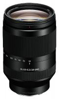 Sony FE 24-240mm f/3.5-6.3 OSS (Full Frame, E-Mount) - Cashback 100 €