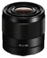 Sony FE 28mm f/2.0 (Full Frame, E-Mount)