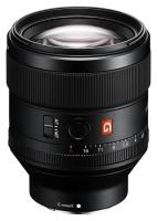 Sony FE 85mm f/1.4 GM (Full Frame, E-Mount) - Cashback 200 €