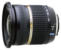 Tamron SP 10-24mm f/3.5-4.5 Di II LD ASPH IF, baj. Canon