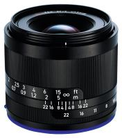ZEISS Loxia 35mm f/2.0 Biogon T*, Sony E-Mount