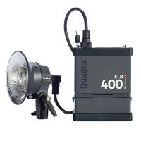 Elinchrom ELB 400 One HS Head To Go Set