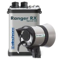 Elinchrom Ranger RX Speed AS + S Head set
