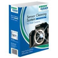 Green Clean Sensor Cleaning Systems - Full frame