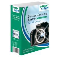 Green Clean Sensor Cleaning Systems - Non Full frame