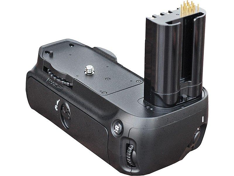 Meike MK-D80/D90 Battery grip (MB-D80)