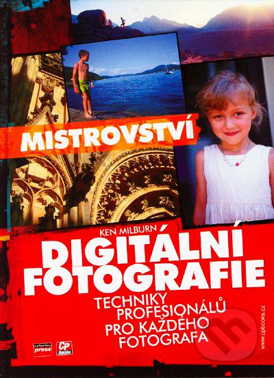 Computer Press Mistrovství digitální fotografie