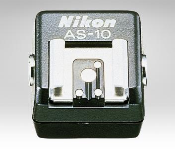 Nikon AS-10 Adaptér na blesky