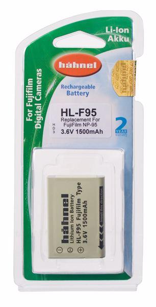Hahnel NP-95 batéria