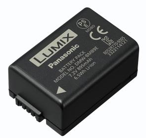 Panasonic DMW-BMB9 Akumulátor pre FZ45,FZ47, FZ100