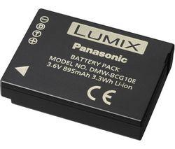 Panasonic DMW-BCG10E Akumulátor pre TZ 6,7,10,20