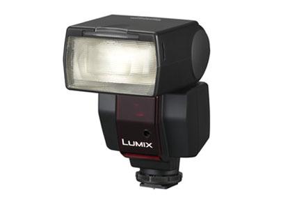 Panasonic DMW-FL360L Blesk
