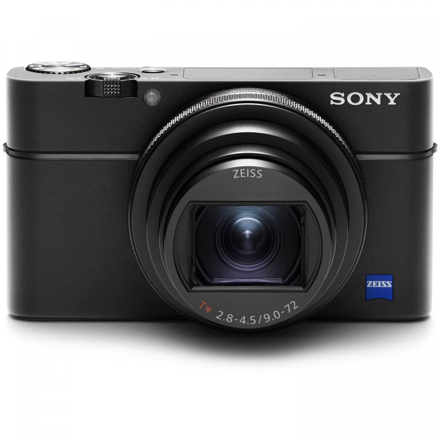 Sony Cyber-Shot DSC-RX100 Mk.Vl