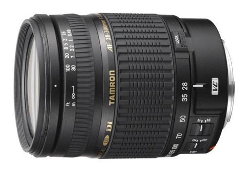 Tamron AF 28-300mm f/3.5-5.6 Di VC PZD, baj. Nikon