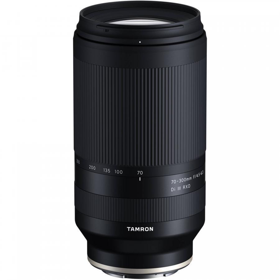 Tamron 70-300mm F/4.5-6.3 Di III RXD baj. Sony E (A047)