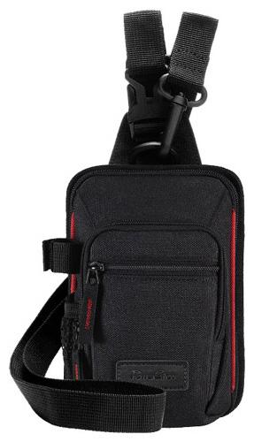Canon DCC-2500 Nylonové puzdro, Čierne