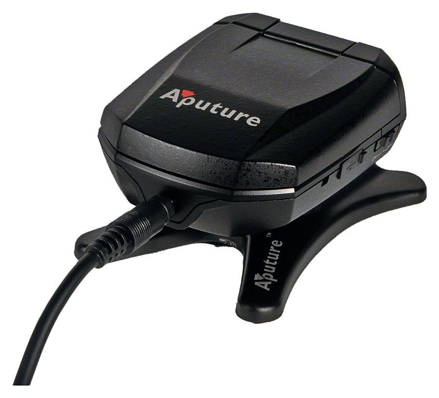 Aputure Gigtube GT1N II - externý hľadáčik s ovládáním (Nikon)