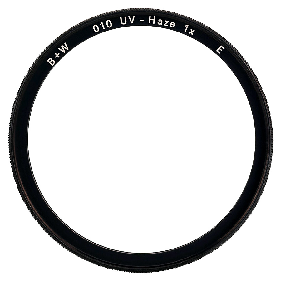 B+W UV filter 52mm F-Pro DIGITAL 010 UV E