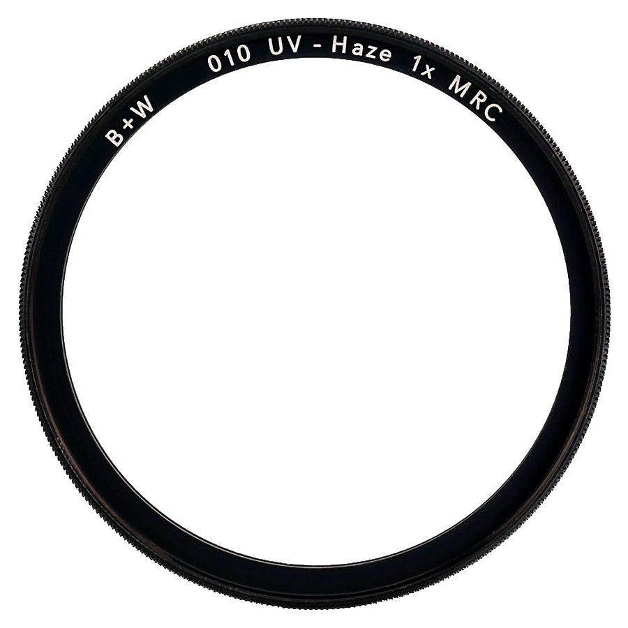 B+W UV filter 43mm F-Pro DIGITAL 010 UV MRC