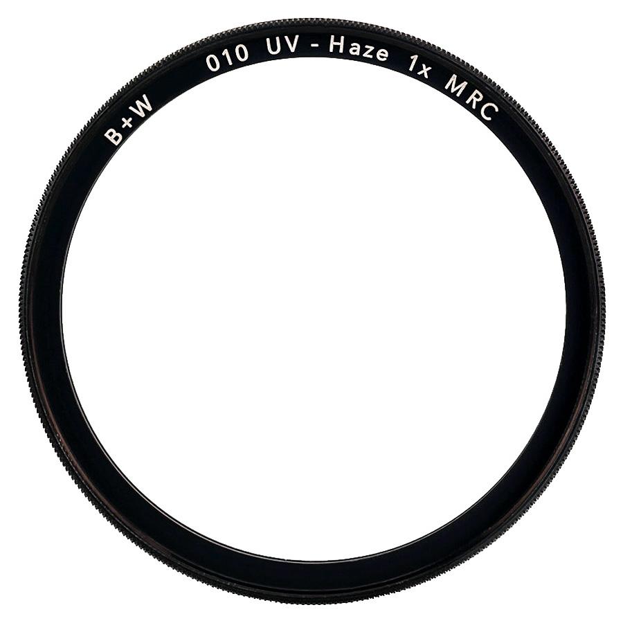 B+W UV filter 58mm F-Pro DIGITAL 010 UV MRC