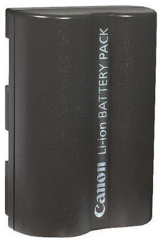 Canon BP-511A Akumulátor pre Canon EOS D30/D60, EOS 300D, EOS 10D/20D/30D/40D/50D, EOS 5D