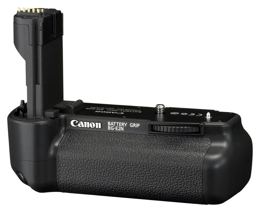 Canon BG-E2N Battery grip pre Canon EOS 20D/30D/40D