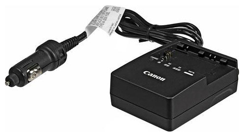 Canon CBC-E6 Nabíjačka pre LP-E6