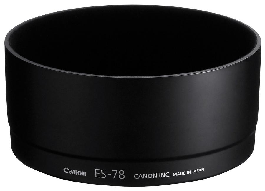Canon ES-78 Slnečná clona