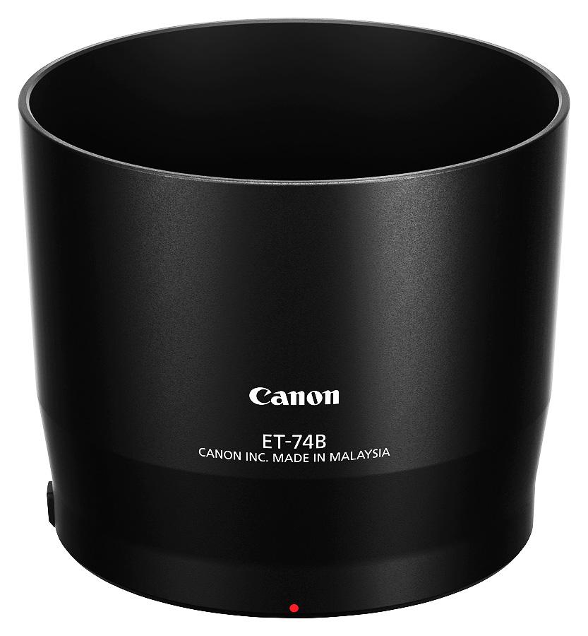 Canon ET-74B Slnečná clona
