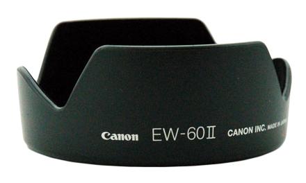 Canon EW-60 II Slnečná clona