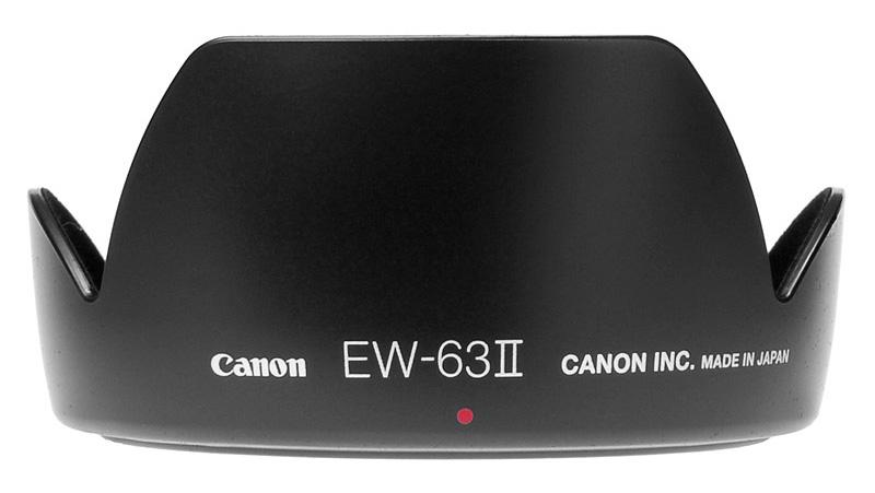 Canon EW-63 II Slnečná clona